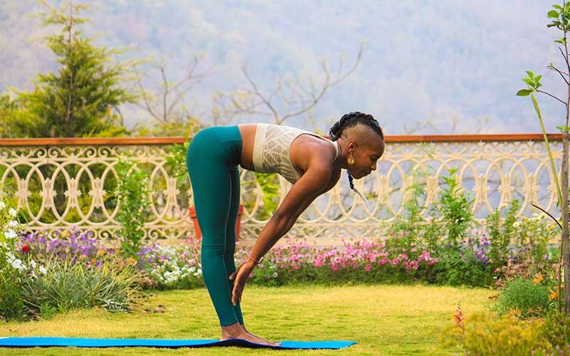 How Yoga Improves Sleep