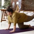 Body Inclusivity within Yoga