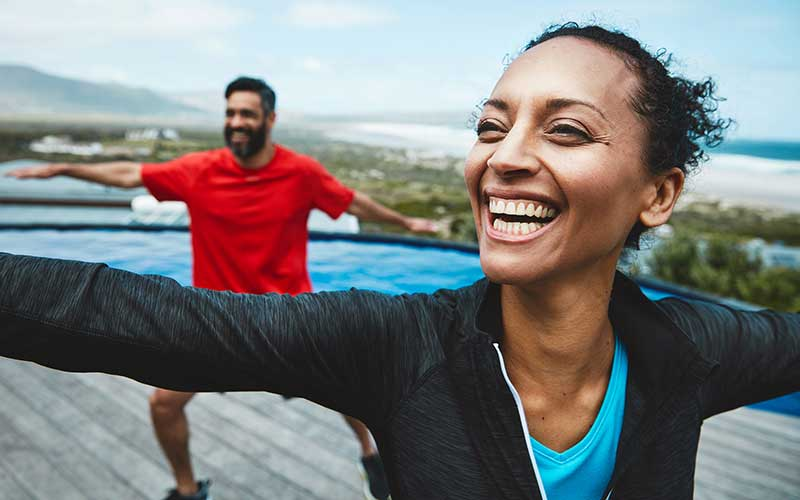 smiling-yoga-lady-and-man